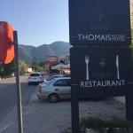 Photo of Thomais Boutique Hotel