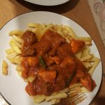 special madrass with chips