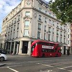 Foto de The Trafalgar Hotel