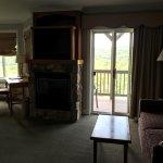 Foto de Minerals Hotel