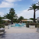 Hotel Sezz Saint-Tropez Foto