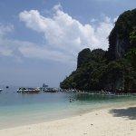 Photo of Hong Islands