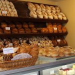 all manner of breads