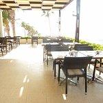 Cynthiana Beach Hotel Foto