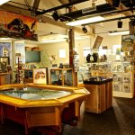 The Sandspit Visitor Centre