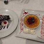 Our beautiful desserts