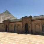 Photo of Mausoleum of Mohammad V