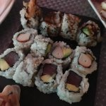Foto de Sunshine Tapas Sushi & Mas