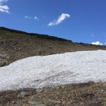 Underwhelming St. Mary's Glacier