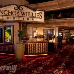 Pancho & Willie's offers upscale Mexican cuisine and drink specialties in our Cantina.