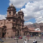 Cusco Cathedral Photo