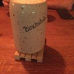 Cadre sympa, bonne bière et bonnes flam's