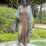 Sojourner Truth (1757-1883)