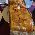 Foto Restaurante Quinta das Grotas