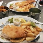 Hectors Fish & Chip Restaurant