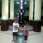 Photo of Equator Monument