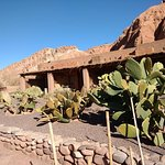 Bilde fra Alto Atacama Desert Lodge & Spa
