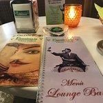 Foto de FANABERIA Cafe Gelateria Siciliana