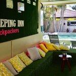 Photo of Sleeping Inn Backpackers