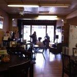 Bild från Java Joe's Coffee