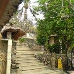 Foto van Coconuts Beach Resort