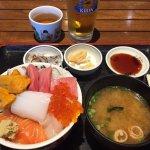 海鮮市場 長崎港 出島ワーフ店の写真