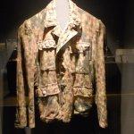 German camouflage jacket