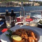 Foto de Otters Restaurant