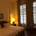 Settha Palace Hotel Foto