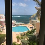 Foto de Guana Bay Beach Villas