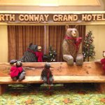 Foto de North Conway Grand Hotel
