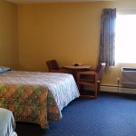 Rodeway Inn Stratford Foto