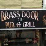 Photo de Brass Door Pub
