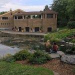 Photo de Gite du Parc Lafontaine Guest House