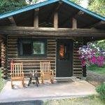 Photo de Jenny Lake Lodge