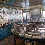Nile Pharaohs Cruising Restaurant