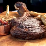 The famous Tomahawk