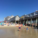 Photo de Old Orchard Beach