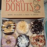 Foto van Duck Donuts