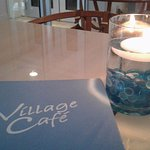 Foto van Village Cafe