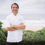 Executive Chef - Giovanni Pilu