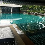 Photo of Chiangmai Hill 2000 Hotel
