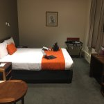 Ibis Styles Melbourne, The Victoria Hotel Foto
