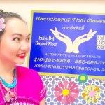 KARN - CHA - RUT Thai Massage. Alternative & Holistic Health #1 Petaluma #Organic Products.