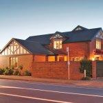 Foto de Chelsea Park Motor Lodge