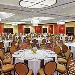 Foto de Sheraton Roanoke Hotel and Conference Center