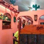 Fiesta Mexicana Interior