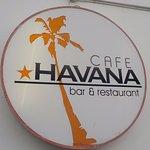 Billede af Cafe Havana
