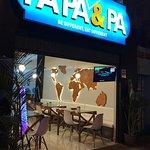 PAPA&PA