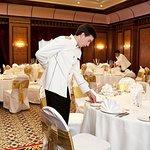 Photo de InterContinental Almaty Hotel